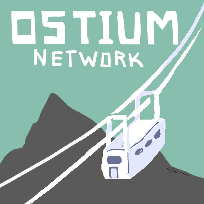 """    Ostium Podcast "" Podcast"