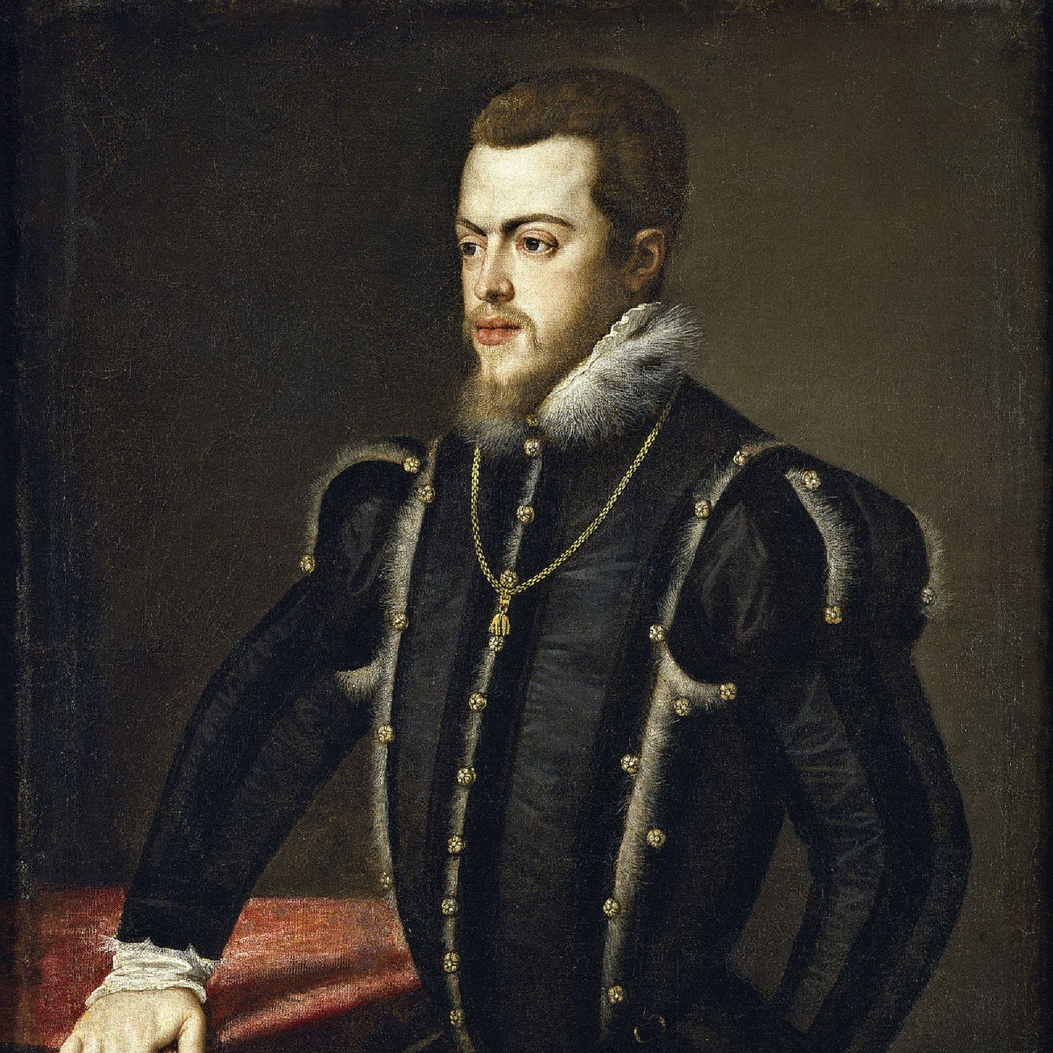 Supplemental - Philip of Spain: Husband of the Queen, King of England