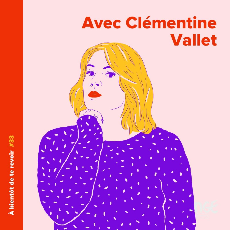 #33 - Clémentine Vallet