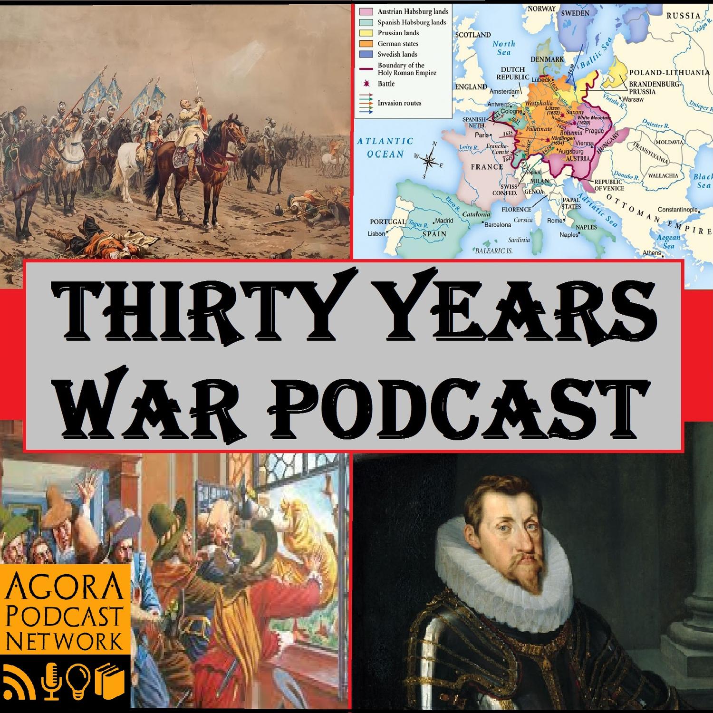 30YearsWar: 17th Century Warfare Episode 6