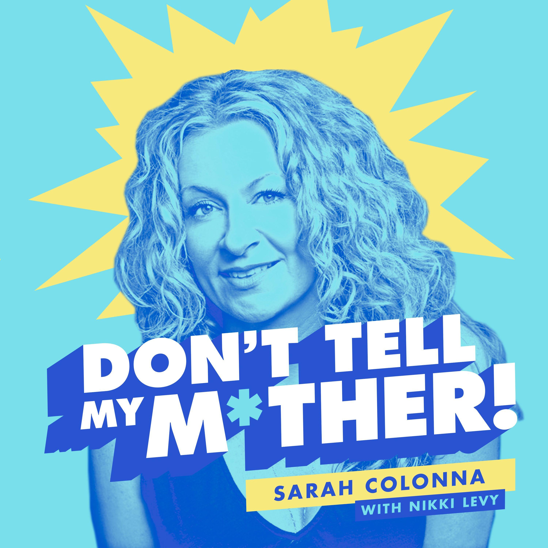 Sarah Colonna Does Shrooms