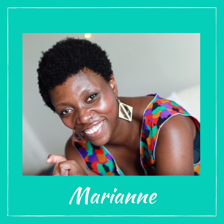Cher Corps — Marianne (amputations, lupus et handicap)