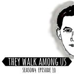 Season 3 - Episode 8 | They Walk Among Us UK True Crime on acast