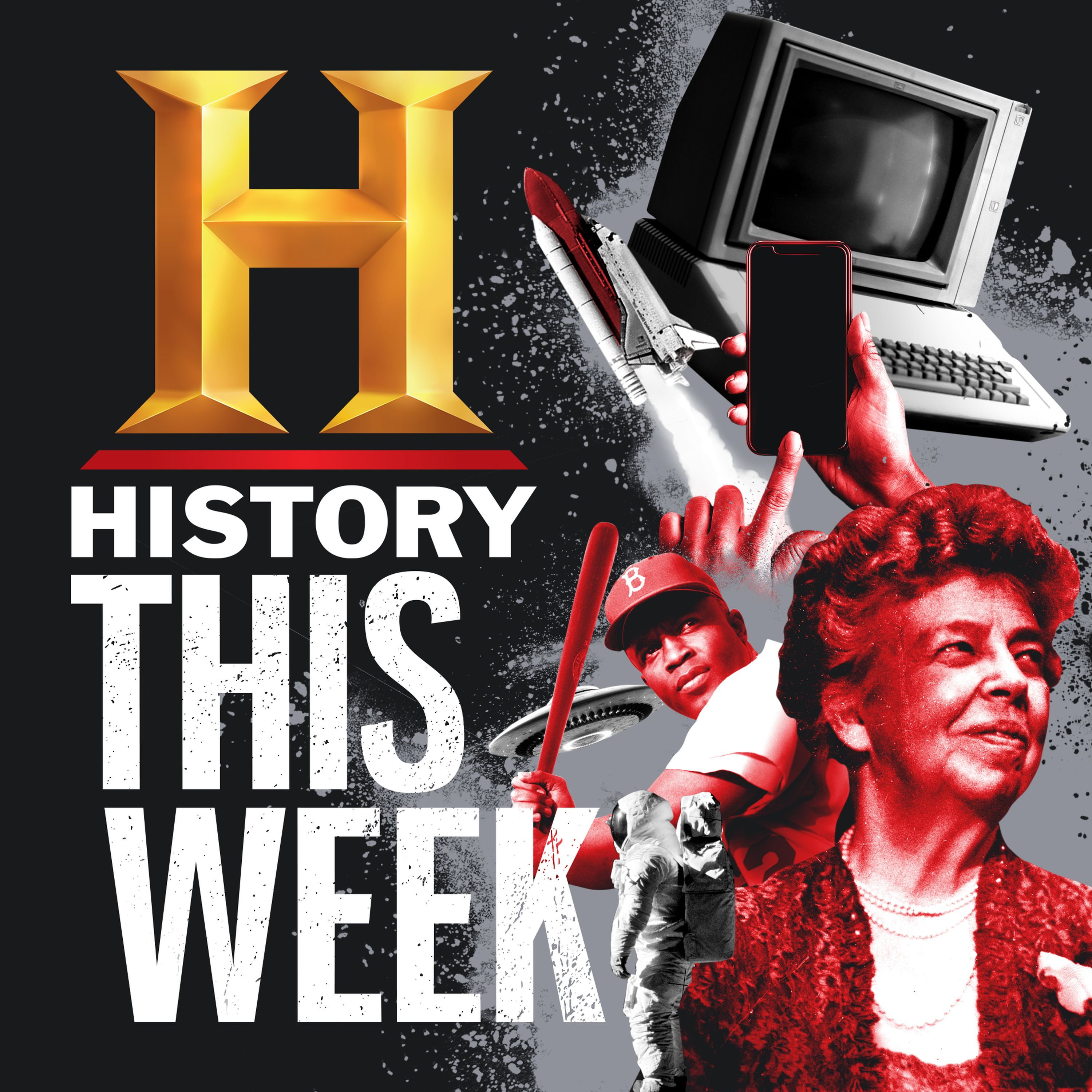 Introducing: HISTORY This Week