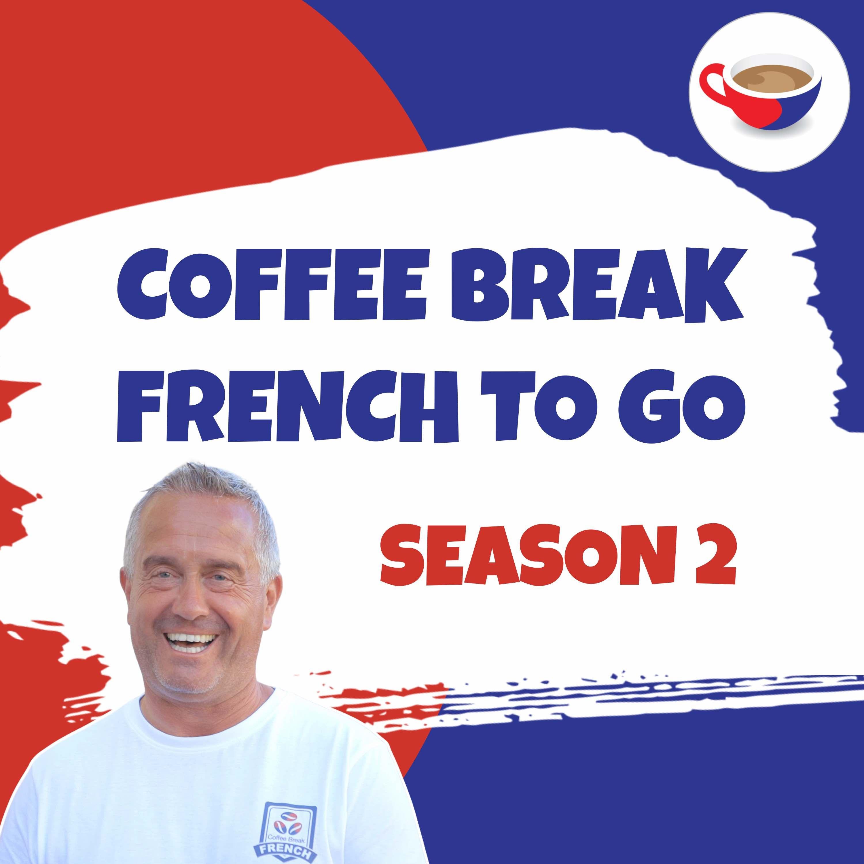 CBF To Go 2.03 | Quel est ton mot français préféré ? What is your favourite French word?