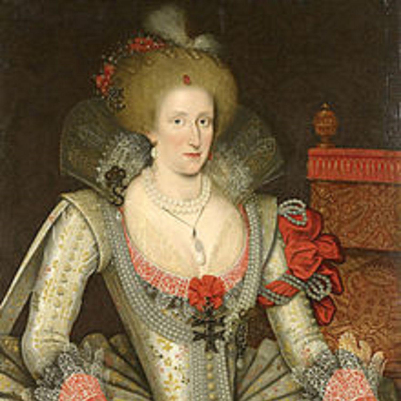 58 - Anne of Denmark (2): England's First Stewart Queen