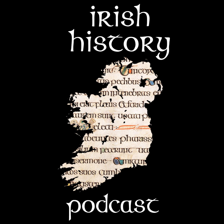 Irish History Podcast